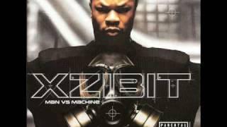 Xzibit - Symphony In X Major ft. Dr. Dre