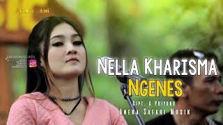 Ngenes - Nella Kharisma