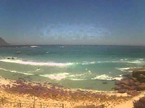 Timelapse Video – Glen Beach – 25/11/2010