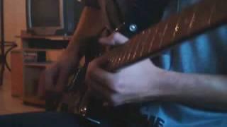 AC/DC's -Hells Bells (solo cover)