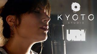 Corina Ft ReJazz - Quizás, Quizás, Quizás (Kyoto Live Sessions)