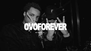 Roy Woods Feat. PARTYNEXTDOOR X MORE LIFE Type Beat ~ OVOFOREVER (Prod. Lauza)