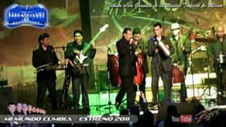 Efren David y Tino López - TU Y YO (En Vivo 2010) HD