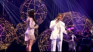 Roberto Carlos & Anitta - Olha (Especial 2013)