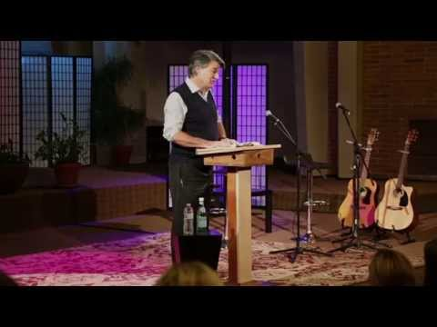 David Whyte on Courageous Conversations at Kripalu