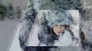Първи сняг!- Мариана и Тодор Трайчеви