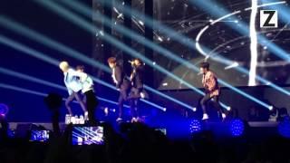 HIGHLIGHT 하이라이트 - GOOD LUCK (Live at Feel Korea in London)
