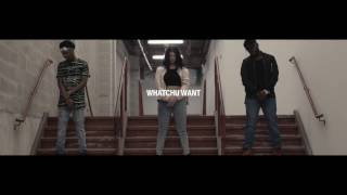 Fame Holiday - Whatchu Want