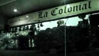 CIELO DRIVE - EL MONO (fragmento en vivo en La Colonial)