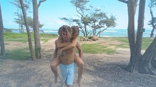 Jay Alvarrez & Alexis Ren - I Just Want You (AWESOME COUPLE)