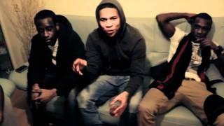 Serrano ft Dwayne meerzorg & Bokoesam - Ik hoef je bitch niet