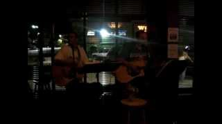 Mary Jane's Last Dance acoustic (live) at The Manhattan Grill