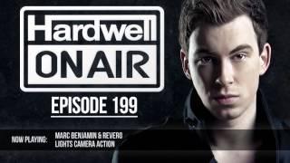 Marc Benjamin & Revero - Lights Camera Action (Revealed Recordings)
