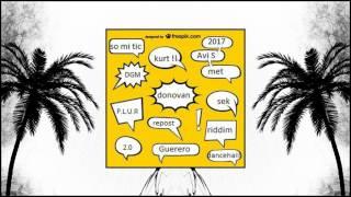 Donovan Guerero x Avi S - SO MI TIC (MET SEK RIDDIM)