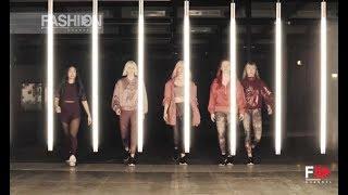 OYSHO SS18 | Gymwear Metals - Fashion Channel