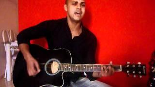 DiscoPraise - Se eu me Humilhar Marcos Moraes