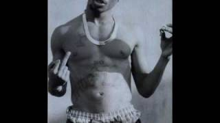 2pac- pain (Bass Boossted)