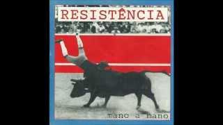 Resistência - Esta Cidade (Studio Version)