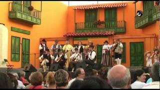 Encuentro Canarias- Venezuela