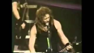 Metallica - Prowler [Iron Maiden Cover]