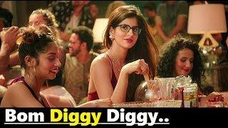 Bom Diggy Diggy: Zack Knight | Jasmin Walia | Sonu Ke Titu Ki Sweety | Lyrics | Latest Song 2018
