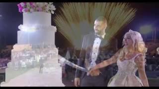 """""""انا لحبيبي و حبيبي الي"""" السيدة فيروز موسيقى """"ناي"""" طوني سويد """"بيانو"""" العروس راشيل سويد"""