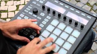 Fenix On Maschine