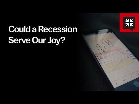 Could a Recession Serve Our Joy? // Ask Pastor John