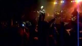 Saliva - Always [Live]