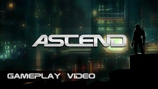 Ascend Gameplay Video