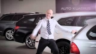 Anúncio Auto Kuatrus powered by autokuatrus