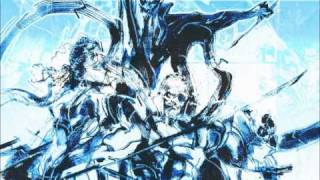 Metal Gear Solid 2_ Sons of Liberty soundtrack_ The Other Side - Twilight Sniping