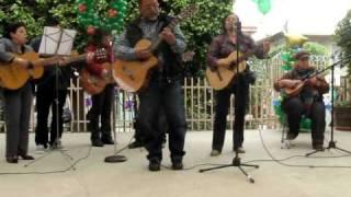 12/04/10 - Como Te Extraño - Cover - La Salle Tijuana