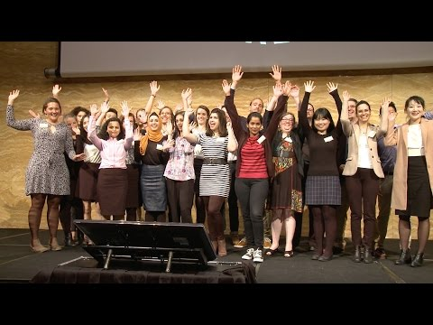 UNSW 2016 Three Minute Thesis Final