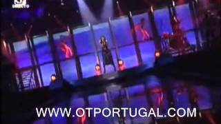 OT2 - Gala 3 - Petra - Sempre que o amor me quiser