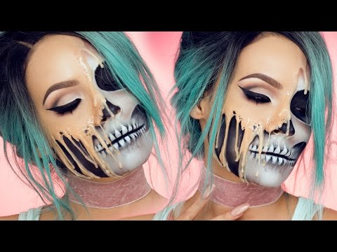 MELTING SKULL | DESI PERKINS