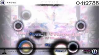CYTUS | 3R2 & DJ Mashiro - Sweetness Overload!!! (Hard) [NOT FC - 903802]