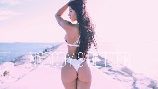 ♛ [FREE] WizKid Type Beat/Pop/Dance/RnB Instrumental ''Nobody's Better'' Yonas-K x NateTheHitMaker