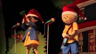 Ruca - Hoje é dia de festa (Concerto de Natal 2014)