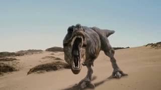 Dinosaurier   Fossilien zum Leben erweckt Doku HD