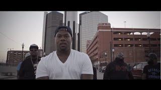 "Ray Jr. ""Same Crew"" (Music Video)"