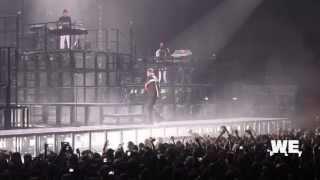 Jay Z - Tom Ford Paris live