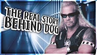 The REAL Story Behind Dog the Bounty Hunter