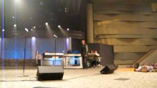 Ken Reynolds-Drum Solo 12yr old from Newaygo Reslife Church