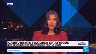 Scandale: Le carburant vendu à Abidjan est 350 fois plus toxique width=