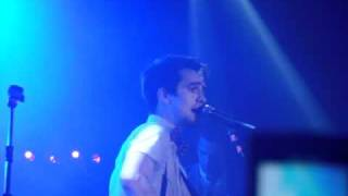 Panic! At The Disco - Always (Live in Moscow) - CLEAR SOUND