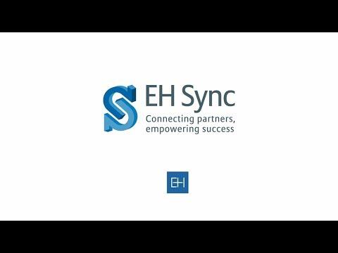 EH Sync - Broker Portal