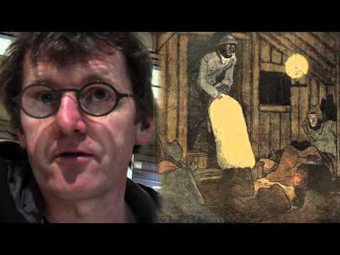 Vidéo de Christian De Metter