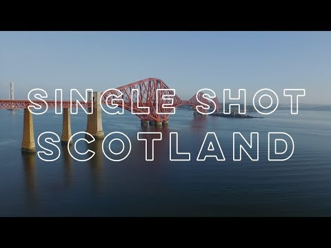 Single Shot Scotland - Forth Rail Bridge