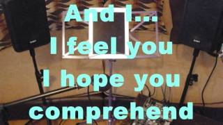 Stars by Simply Red instrumental cover with lyrics